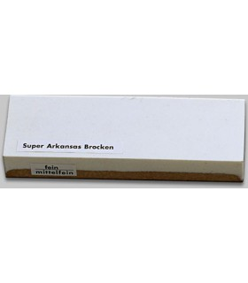 Super Arkansas Brocken -