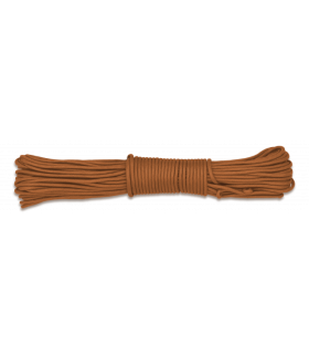 Paracord 33906NA 30 mètres Orange 400LBS -