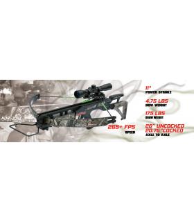 Hori-Zone Arbalette Rage X Camouflage -