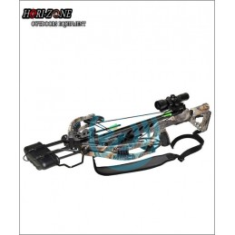 Hori-zone Arbalette CROSSBOW PACKAGE KORNET RTX-410 -