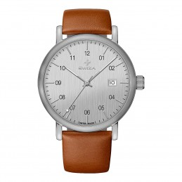 Montre Swiza ALZA BROWN -