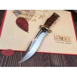 Couteau de chasse Bowie -