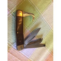 Couteau pliant ( Modèle d'exposition ) -