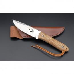 Couteau de chasse Puma Tec 381011 -
