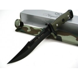 Couteau de chasse Nieto 3002 Combatte -
