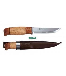 Helle 91G Jubileum Couteau de chasse fixe -