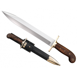 Couteau fixe Cold Steel 88GRB Riflemans Réplique 1849 -