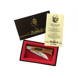 Couteau Opinel Colombo 1492/1992 Edition limitée : Edition rare ! -