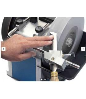 Tormek SVS50 Dispositif pour gouges de tournage -