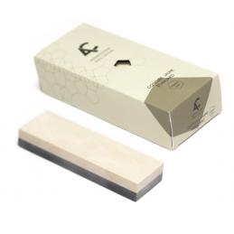 Coticule Standard 100 x 40 mm Pierre à aiguiser Belge -