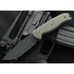 Couteau fixe Ontario OKC 8602 TAK 1 Militaire -