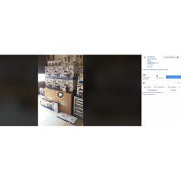 Tormek MSK200 Arbre en acier Inoxydable et Accessoires pour T4