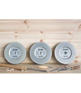 Tormek Pack 3 meules DC250 DF250 DE250 -