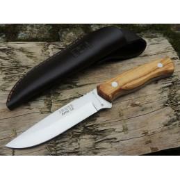 Couteau fixe Joker 63CO Arrui 12 -