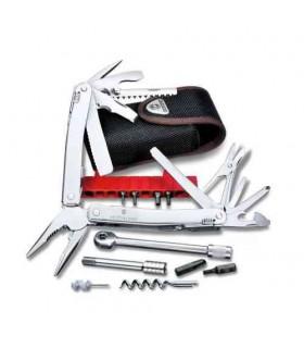 Victorinox 30239N Swiss Tool Spirit XC étui nylon -