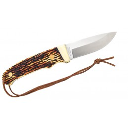 Schrade PH1N Uncle Henry Lame fixe Pro Hunter Full Tang -