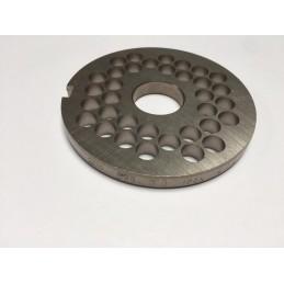 Plaque hachoir LW B98 ( 8 mm ) -