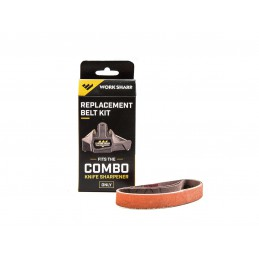 Pack Aiguiseur électrique Work Sharp Combo Knife WSCMB + 3 Rechanges -