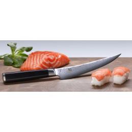 Couteau à désosser Japonais Kai DM-0743 ( DM0743 ) Shun Classic lame de 15 cm -