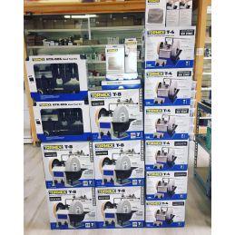 Tormek US103 Support universel avec micro-réglage pour Tormek T4, T3 et T1200