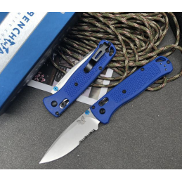 Couteau pliant Benchmade 535S Bugout -