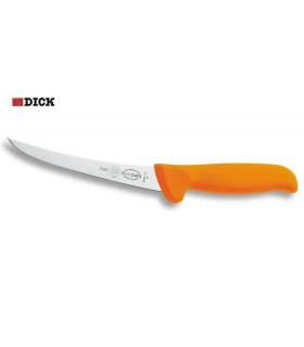 Dick MasterGrip 8288210 Couteau 1/2 flexible à désosser 10 cm -