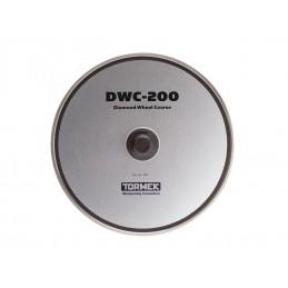 Tormek DWC-200 ( DWC200 ) Meule diamantée pour T-2 ( T2 ) -