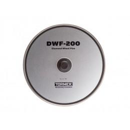 Tormek DWF-200 ( DWF200 ) Meule diamantée pour T-2 ( T2 ) -