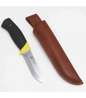 Karesuando 3577 G10 Hunting Knife -