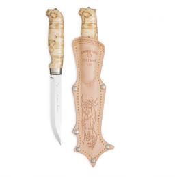 Couteau fixe Marttiini Lynx 139 -