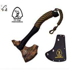 Hache Tomahawk Elk Ridge AXE-1CA ( AXE1CA ) -