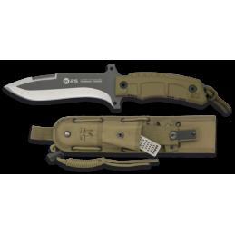 Couteau RUI / K25 Coyote. Revêtement en Titane ( 31959 ) -