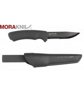 Mora Bushcraft 12417 Serrated -