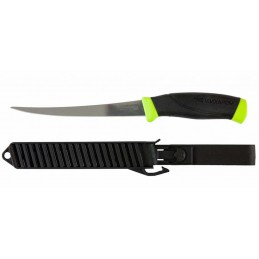 Couteau de pêche Mora Fishing 11892 Filet 155 Comfort Super tranchant ! -