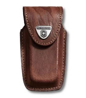 Victorinox 40535 Etui Cuir brun -