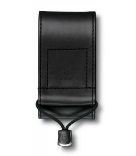 Victorinox 404813 Etui Imitation cuir noir -