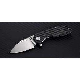 Couteau pliant Wren(ATZ-1825P)G10/Carbon Fiber -