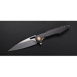 Artisan 1821PS CF Archaeo Carbon -