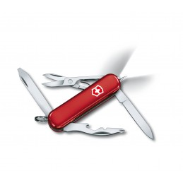 Victorinox ( 0.6366 ) 06366 Midnite Manager Rouge -