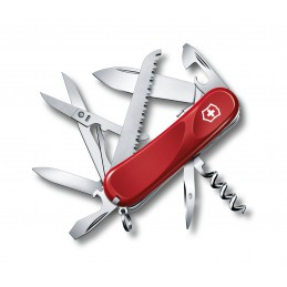 Victorinox 2.3913.SE ( 23913SE ) Evolution S17 Av. lame blocable -