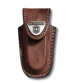 Victorinox 40532 Etui cuir brun -