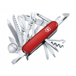 Victorinox 1.6795 Swiss Champ Officer 33 fonctions -