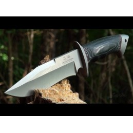 Couteau United Cutlery WH103 Wes Hibben Brother's Keeper Bowie With Sheath -