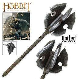Le Hobbit - Masse de Azog l'agresseur United Cutlery UC3015 -