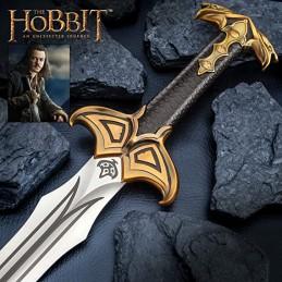 United Cutlery UC3264 Der Hobbit L'épée du Hobbit par Bard l'Archer -