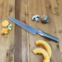 Global G20 Couteau à filet flexible 20 cm -