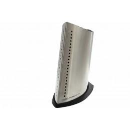 Glabal GKB52S blocs à couteaux 'Shipshape', INOX -