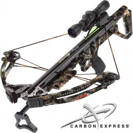 Arbalette Carbon Express Covert 3.4 Crossbow -