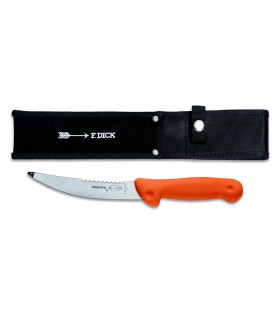 Dick 8264115 Couteau de chasse à éviscerér -