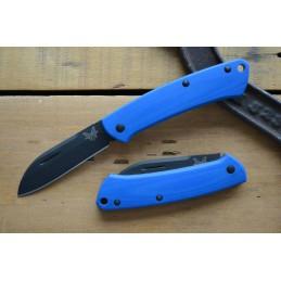 Benchmade 319DLC Proper Edition limitée -